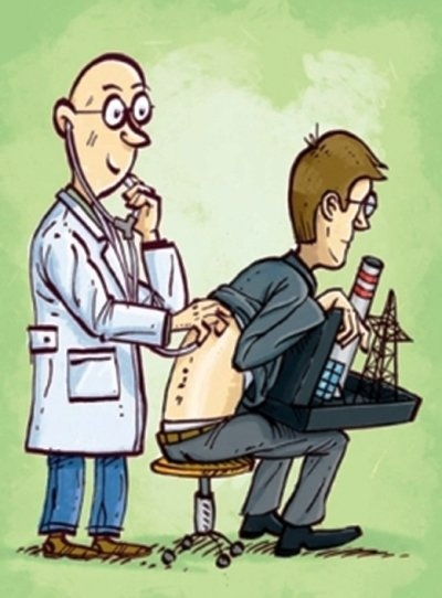 Z ustreznim prezračevanjem proti potencialnim okužbam