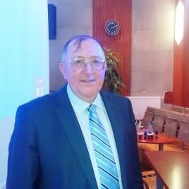 Dr. Igor Pioro: Jedrska energija osnova za proizvodnjo elektrike v prihodnosti