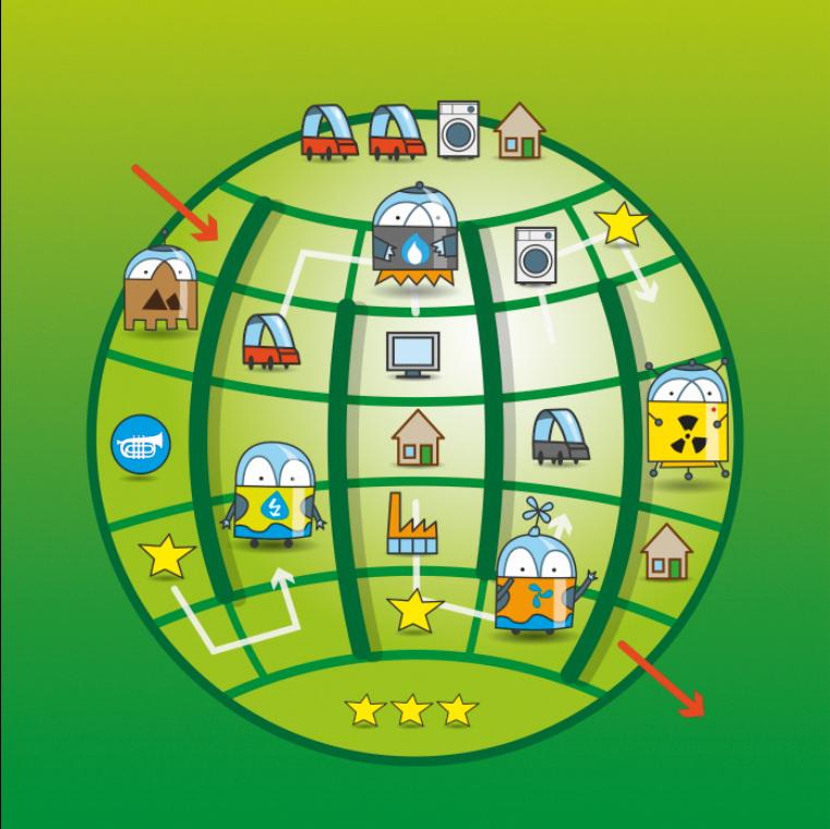 Kaj imajo skupnega povezovanje sektorjev, lokalne energetske skupnosti in ekoinovacije