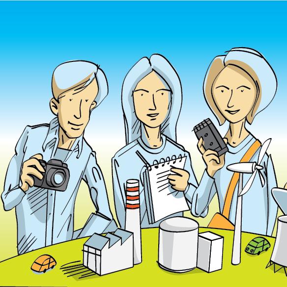 Na tehnološkem sejmu TechExpo Celje tudi o energetiki