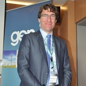 Dr. Dejan Paravan, GEN-I: Tudi sneg lahko zniža ceno električne energije