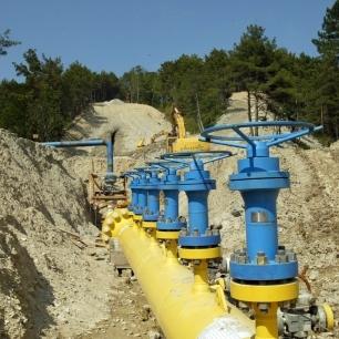 Objavljeni dve uredbi o kodeksu omrežja za plin