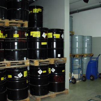Hrvaška začenja postopek izgradnje lastnega odlagališča radioaktivnih odpadkov