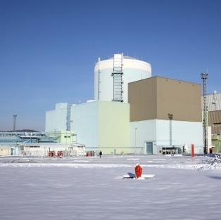 Krško nuklearko bodo zagnali danes v večernih urah