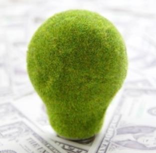 Aktualne finančne priložnosti za zelene naložbe