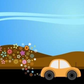 Svet EU za okolje: Za dekarbonizacijo prometa so potrebni ambicioznejši cilji