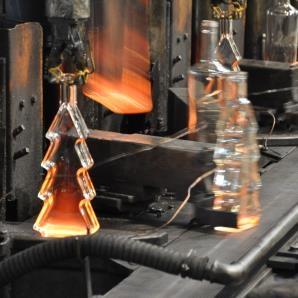 Nova kisikarna v Steklarni Hrastnik kot vzorni primer prehoda v brezogljično družbo