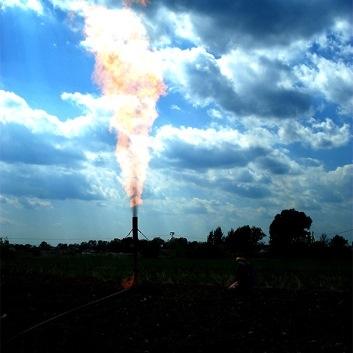 Ascent začel z dobavo plina iz Petišovcev hrvaški Ini