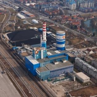 Energetika Ljubljana preučuje možnost uplinjanja odpadkov