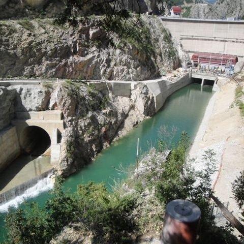 Slovenija in Makedonija: Priložnost so tudi energetski projekti