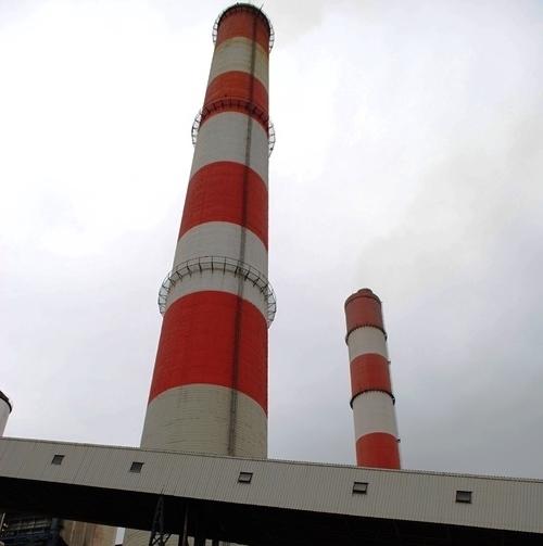 Nemške premogovne elektrarne utegnejo glede na vzpon cen plina delovati tudi še pozimi