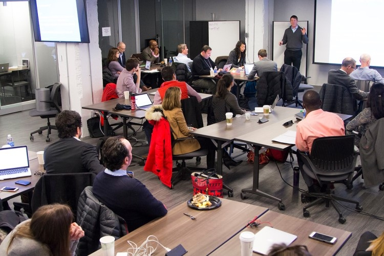 Podim: Raznolikost je ključna in kaj morajo start-upi vedeti pred lovom na investitorje