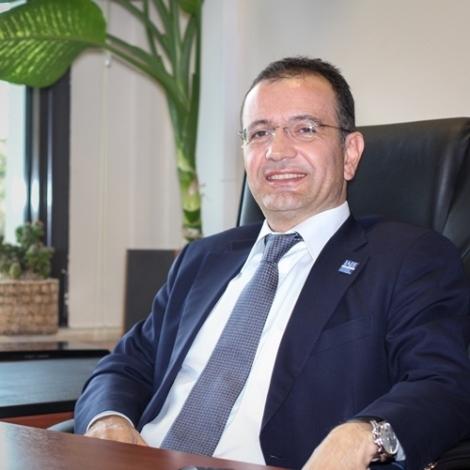 Gürkan Kumbaroğlu, IAEE & EPAM: Slovenija bo kot plinski koridor igrala pomembno vlogo