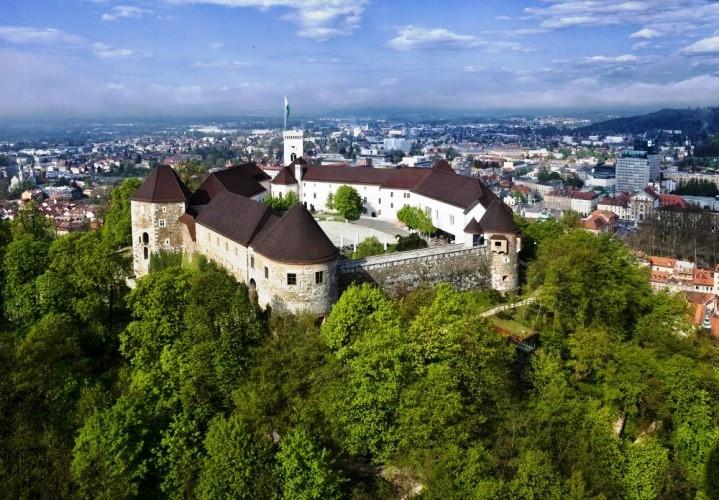 Ljubljana načrtuje postavitev 3 MW zmogljivosti za proizvodnjo elektrike iz sonca