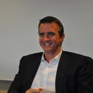 Nikoliću podaljšali mandat finančnega direktorja HSE