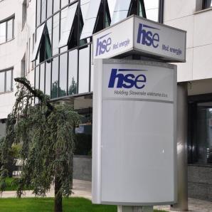 HSE po razglasitvi epidemije dnevno proizvede v povprečju 14 GWh elektrike