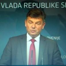 Gašperšič vidi Slovenijo kot regionalno logistično središče