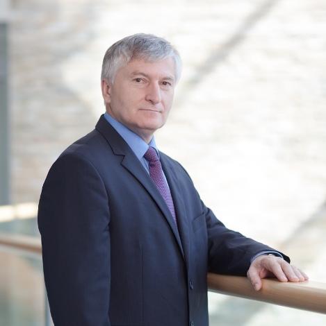Martin Novšak, GEN energija: Slovenia's Krško NPP Should Already Have a Second Unit