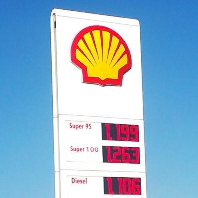 Shell želi postati največji svetovni proizvajalec elektrike
