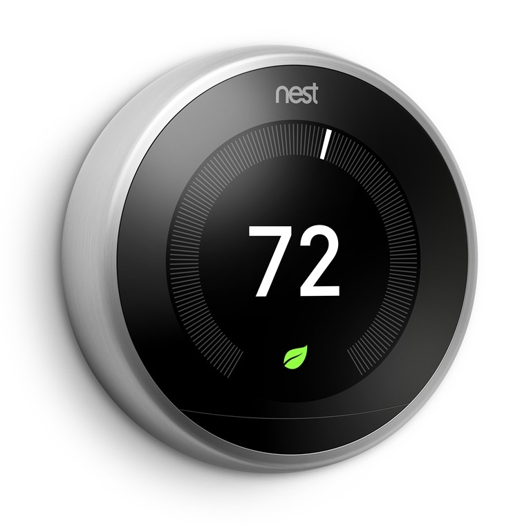 Entrepreneurial Example: Nest Labs for a Smarter Home