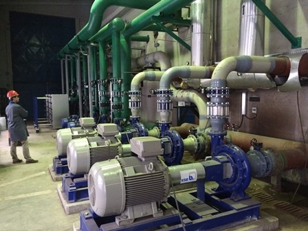 Petrol bo s 6 MW električnim kotlom na Ravnah nudil sistemske storitve