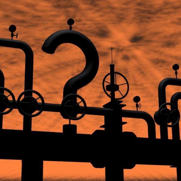 Rast povpraševanja po plinu v Evropi zaradi grožnje COVID-19 skoraj nična