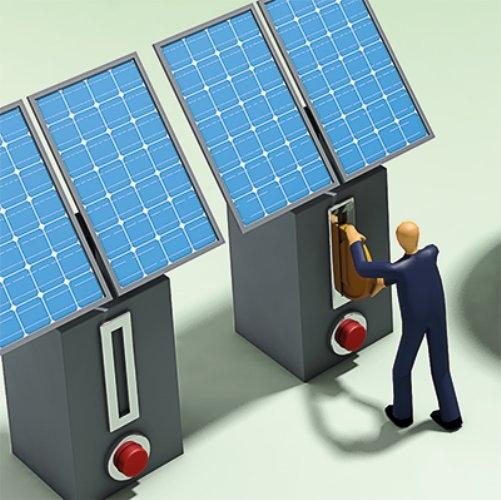 Kako končni odjemalec že sodeluje v demokratizaciji energetike