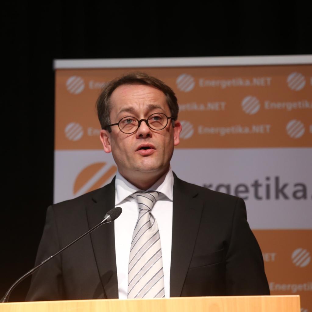Mag. Klemen Potisek: Uvozne odvisnosti ne moremo znižati brez dodatnih domačih proizvodnih zmogljivosti