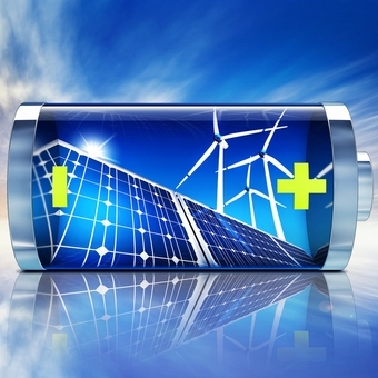 Evropski trg shranjevanja elektrike leta 2017 zrasel za 49 %