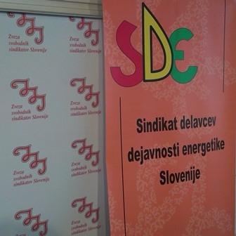 Sevčnikar ponovno izvoljen na čelo SDE