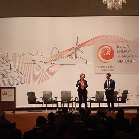 Nemški energetski preobrat: Velik portfelj OVE pomeni zanesljivo oskrbo z energijo