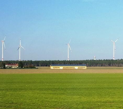 Alpe Adria Green: Slovenija ne potrebuje vetrnih elektrarn!
