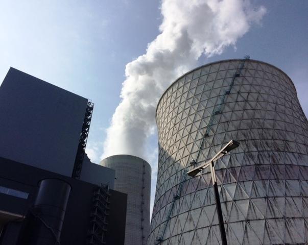 Obratovanje bloka 6 v Termoelektrarni Šoštanj zaustavljeno do 5. septembra