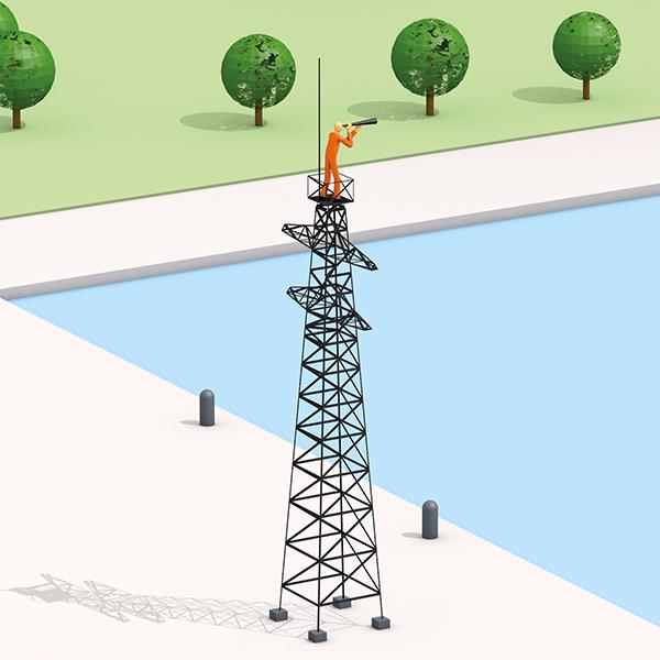 Povpraševanje po elektriki v Evropi od začetka februarja do konca marca upadlo za 27 %