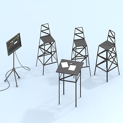 IOTEE začeli javno posvetovanje o dopolnjeni metodologiji produktov