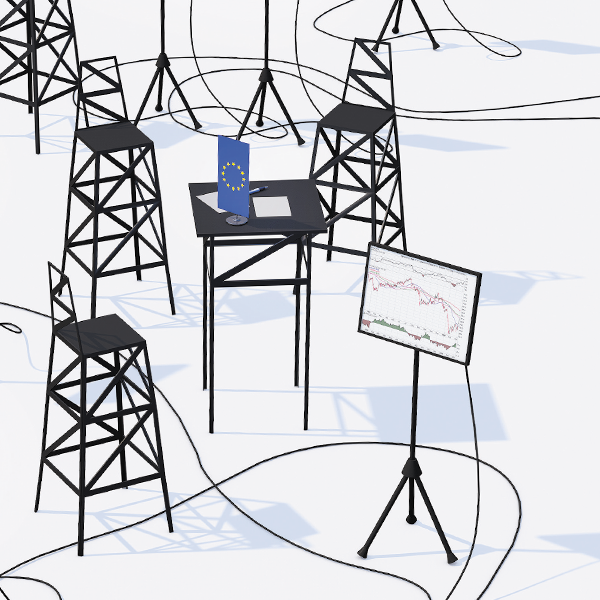 ACER predlagal tehnično omejitev cen izravnalne energije pri 99.999 EUR/MWh