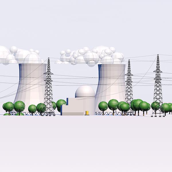 Zaslužek nemškega RWE prizadele nižje veleprodajne cene elektrike