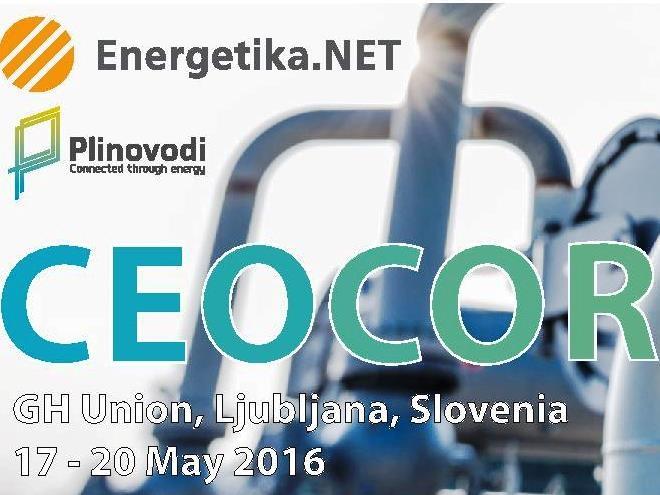 CEOCOR: Evropski in strokovni strokovnjaki s področja katodne zaščite in korozije maja v Sloveniji
