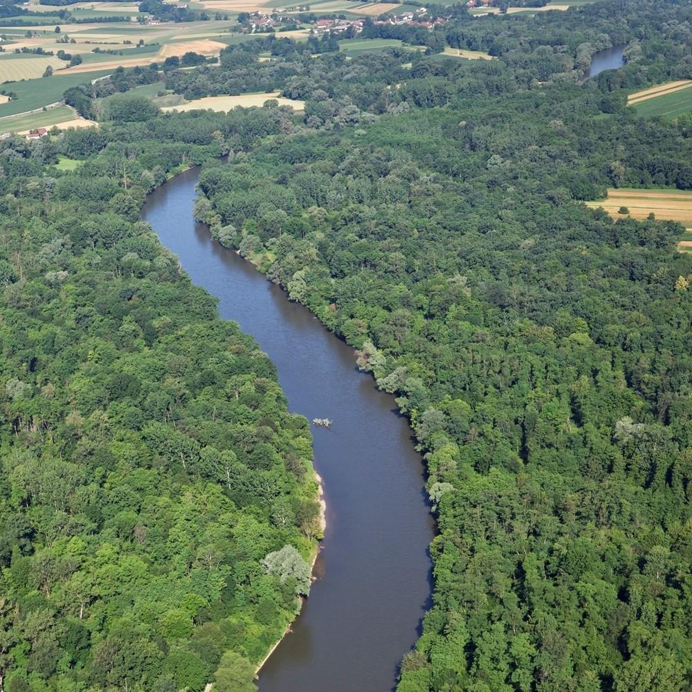 Okoljevarstveniki s peticijo nad gradnjo HE na reki Muri