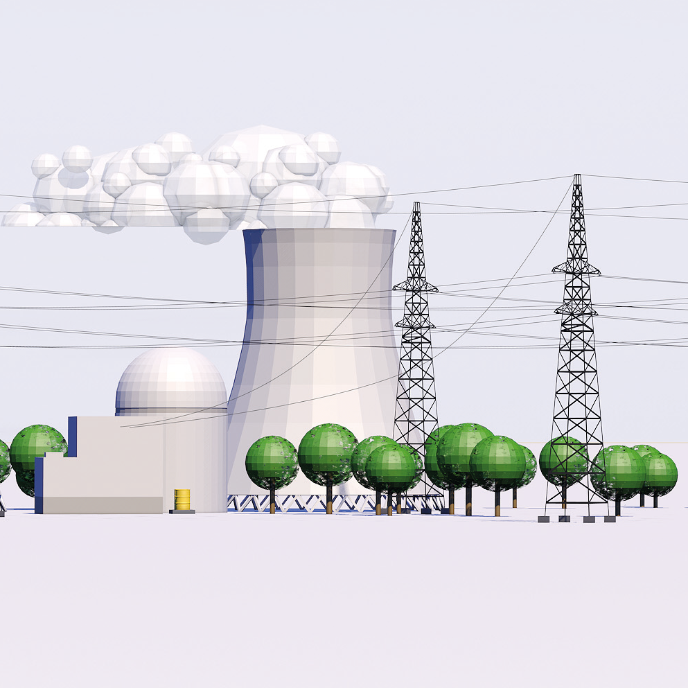 IAEA Concludes Operational Safety Review of Romania's Cernavoda NPP