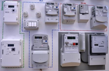 Iskraemeco bo štirim elektrodistribucijam dobavljal pametne števce