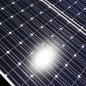 New Research Shows Potential for Significant Increase in Solar Cell Output