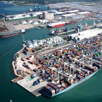 Vrtovec: Ozelenitev pristanišč mora iti z roko v roki z digitalno preobrazbo sektorja
