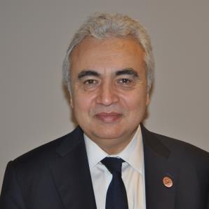 Fatih Birol, IEA: UZP lahko Evropski uniji ob pametni igri prinese dvojno korist