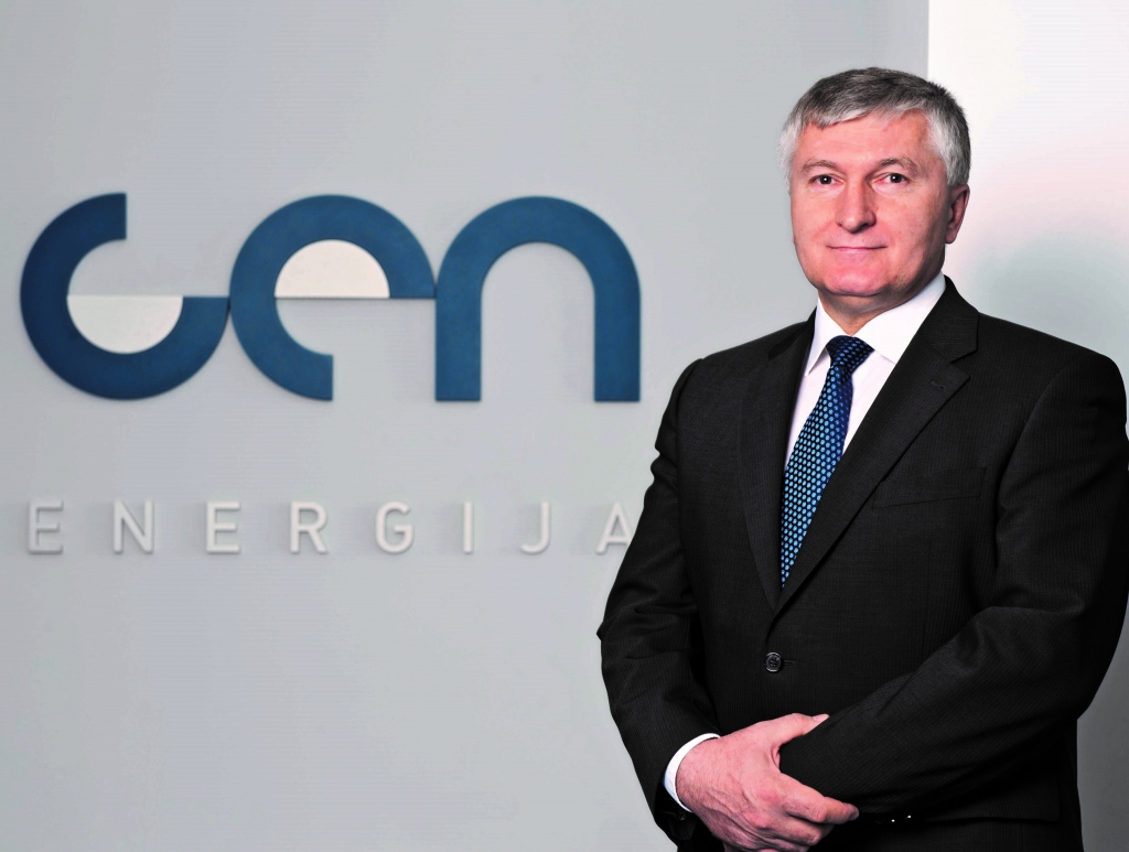 Novšak: Izdajo energetskega dovoljenja za JEK 2 pričakujemo v naslednjih tednih