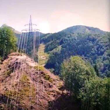 Elektro Gorenjska: Motenj v dobavi električne energije za zdaj ni; število neplačnikov se veča
