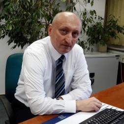 Dimnik ostaja vodja direktorata za energijo na MzI do novembra 2017