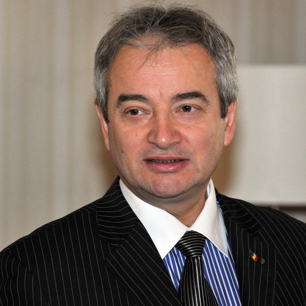 Ciprian Alic, Transgaz: Romunija lahko igra dvojno vlogo pri zagotavljanju novih količin plina za regijo JVE