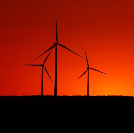 Delež vetra in sonca v Sloveniji ostaja med najnižjimi v Evropi