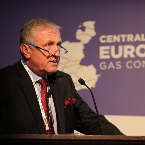 Mirek Topolánek: Eastring Is One of the Most Prospective Gas Projects